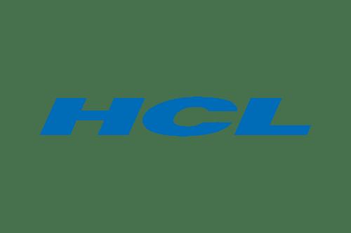Platinum Sponsor - HCL