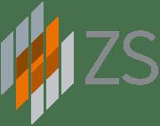 Platinum Sponsor - ZS